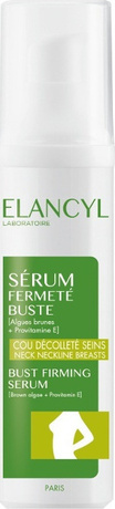 Стягащ серум за бюст и деколте , Elancyl Bust Firming Serum 50ml