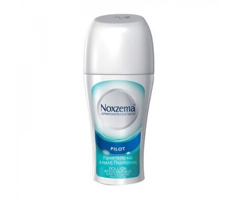 Ноксима рол-он Pilot  , Noxzema Pilot Roll On Deodorant, 50ml