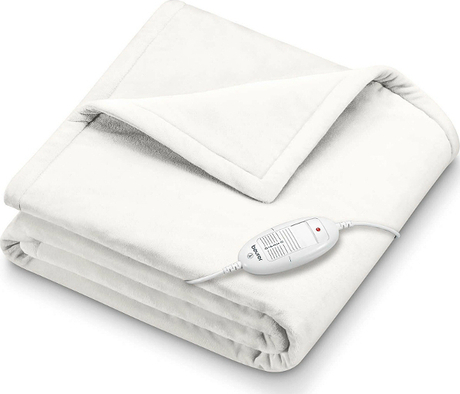 Електрическо одеяло , Beurer Heated Overblanket HD 75 Cosy