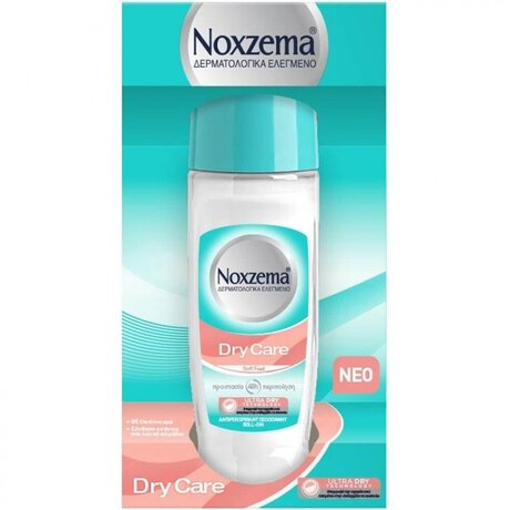 Ноксима рол-он Dry Care Soft Feel, NOXZEMA Deodorant Roll On Dry Care Soft Feel 50m