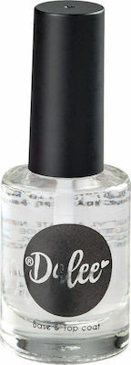 2 в1 база и топ лак, Medisei Dalee Base & Top Coat 12ml