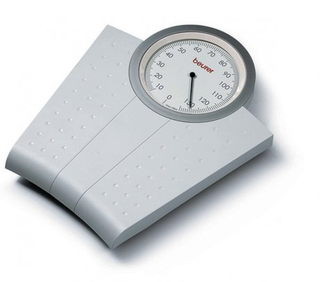 БОИРЕР МЕХАНИЧНА ВЕЗНА MS 50 / BEURER MECHANICAL PERSONAL SCALE MS 50