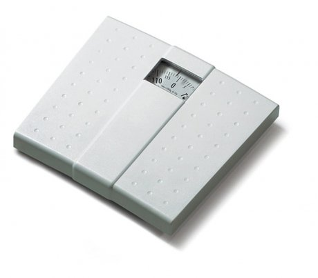 БОИРЕР МЕХАНИЧНА ВЕЗНА MS 01 / BEURER MECHANICAL PERSONAL SCALE MS 01