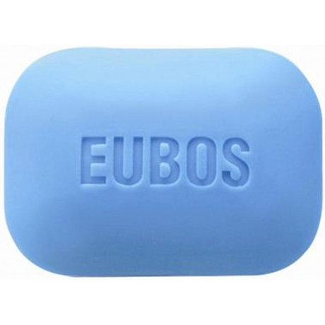 Сапун ,Eubos Blue Solid Washing Bar 125gr