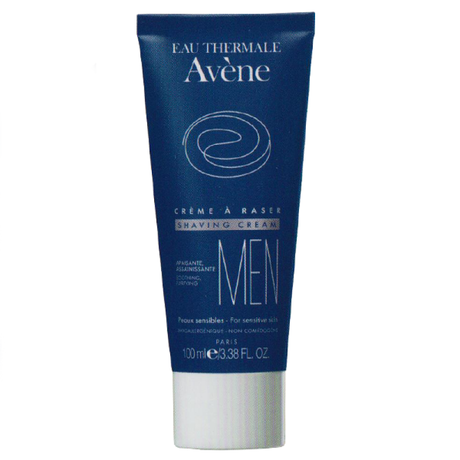 Крем за бръснене, Avene New Homme Creme A Raser 100ml Shaving Cream