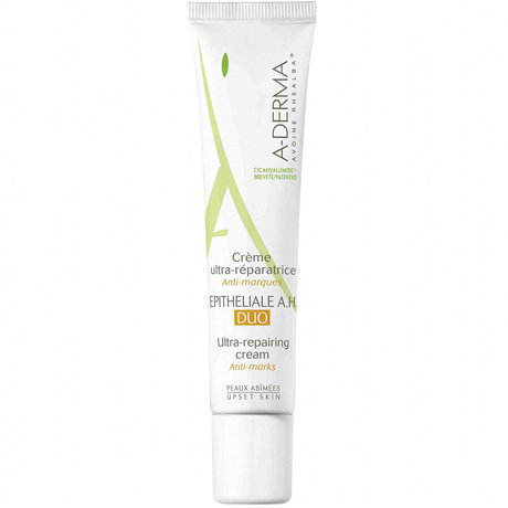 Възстановяващ крем , A-Derma Epitheliale A.H Repairing Cream 40ml