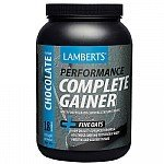 ЛАМБЕРТС COMPLETE GAINER  КОМПЛЕТ 1816 ГР / LAMBERTS COMPLETE GAINER CHOCOLATE 1816gr