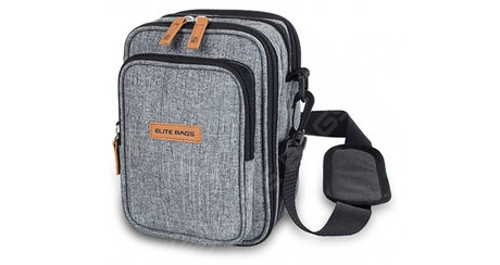 ELITE FITS EVO BITONO ИЗОТЕРМАЛНА ЧАНТА ЗА ДИАБЕТИЦИ / ELITE FITS EVO BITONO ISOTHERMAL DIABETICS BAG