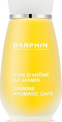 Ароматно етерично масло против бръчки жасмин , Darphin Jasmine Aromatic Care , 15ml