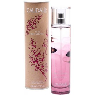 КОДАЛИ THE DES VIGNES  ЕDT 100 ML / CAUDALIE THE DES VIGNES ENERGIZING FRAGRANCE 100ml
