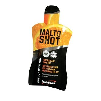 ЕТИКСПОРТ ЕНЕРГИЕН БУСТЕР MALTOSHOT 30МЛ / ETHICSPORT MALTOSHOT 300 ML